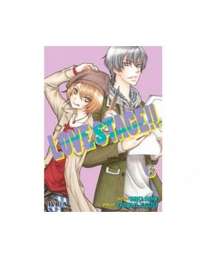 LOVE STAGE 06  (de 07)