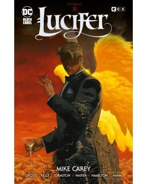 LUCIFER INTEGRAL 02