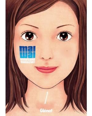 MAIWAI  (pack completo de 11 tomos)