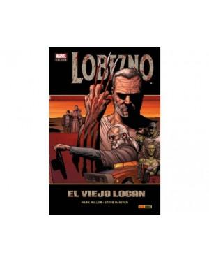 Marvel deluxe: LOBEZNO: EL VIEJO LOGAN