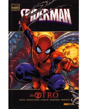 Marvel deluxe:  SPIDERMAN EL OTRO