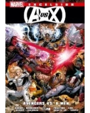 MARVEL EXCELSIOR 13: AVENGERS VS X-MEN (INTEGRAL)
