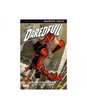Marvel Saga 02:  DAREDEVIL 01: DIABLO GUARDIAN