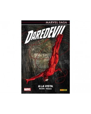 Marvel Saga 15:  DAREDEVIL 06 A LA VISTA