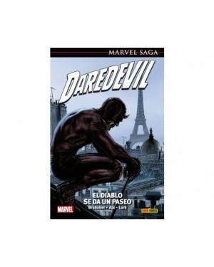 Marvel Saga 56:  DAREDEVIL 16: EL DIABLO SE DA UN PASEO