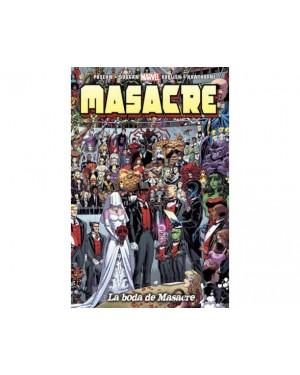 MASACRE 18: LA BODA DE MASACRE