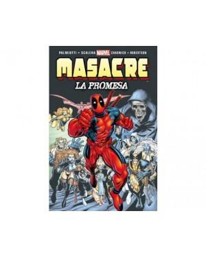 MASACRE: LA PROMESA