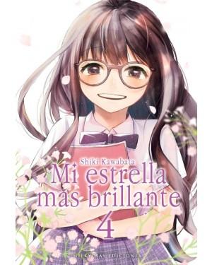 MI ESTRELLA MÁS BRILLANTE 04