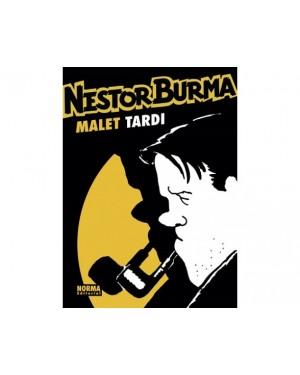 NESTOR BURMA (Edición integral)
