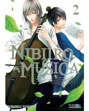 NIBIIRO 02   (de 04)
