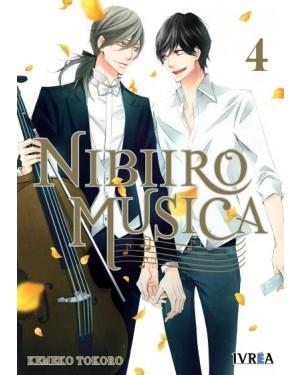 NIBIIRO 04   (de 04)