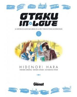 OTAKU IN LOVE   (Pack de 3 números)