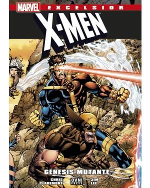 EXCELSIOR –  X-MEN GÉNESIS MUTANTE