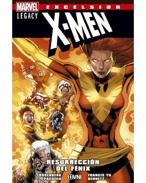 EXCELSIOR – X-MEN: RESURRECCIÓN DEL FÉNIX