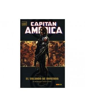 MARVEL DELUXE - CAPITÁN AMÉRICA 02