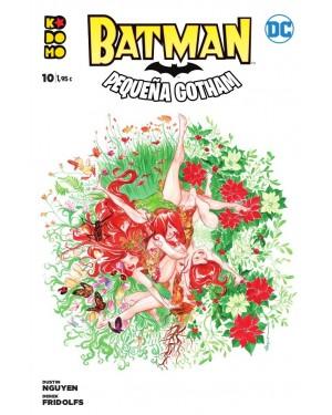 Batman: Pequeña Gotham núm. 10 (de 12)