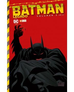 BATMAN: LEGADO 02 (de 2)