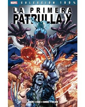 Colección 100% Marvel: LA PRIMERA PATRULLA-X