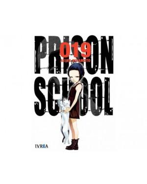 PRISON SCHOOL 19   (de 28)