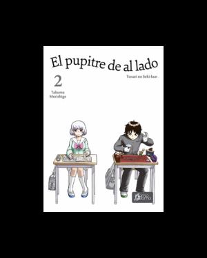 EL PUPITRE DE AL LADO 02