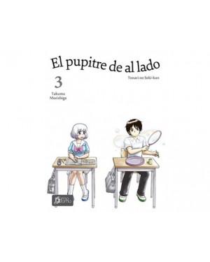EL PUPITRE DE AL LADO 03