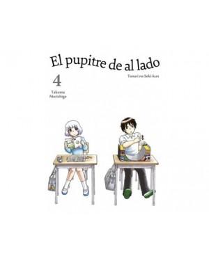 EL PUPITRE DE AL LADO 04