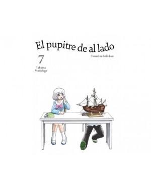 EL PUPITRE DE AL LADO 07