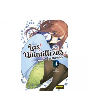 LAS QUINTILLIZAS 04  (de 14)