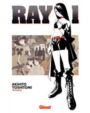 RAY  (pack de 7 números)