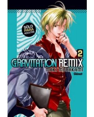 GRAVITATION REMIX 02  (de 04)