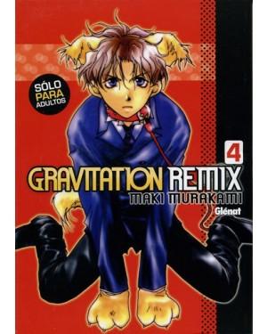 GRAVITATION REMIX 04  (de 04)
