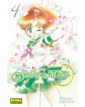 SAILOR MOON 04