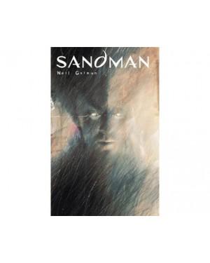 SANDMAN 01 (de 10): PRELUDIOS Y NOCTURNOS