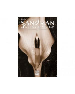 SANDMAN/SHAKESPEARE
