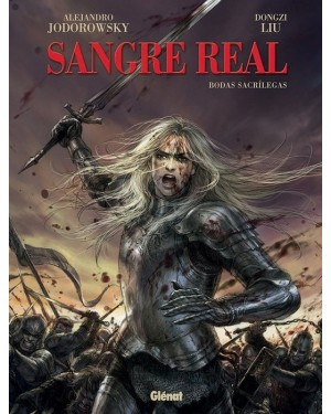 SANGRE REAL 01
