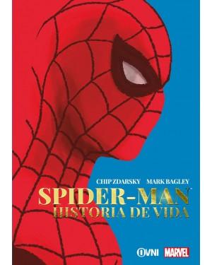 SPIDER-MAN: HISTORIA DE VIDA