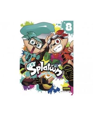 SPLATOON 08