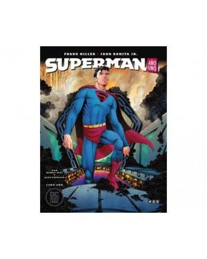 SUPERMAN: AÑO UNO. LIBRO UNO