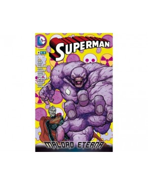 SUPERMAN: MALDAD ETERNA 02