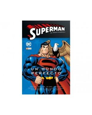 SUPERMAN: EL NUEVO MILENIO 06. UN MUNDO PERFECTO
