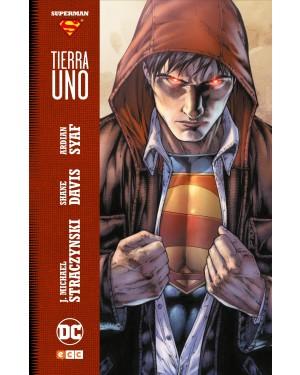 SUPERMAN: TIERRA UNO (Edición integral)