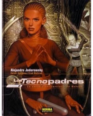 LOS TECNOPADRES 02  de 08