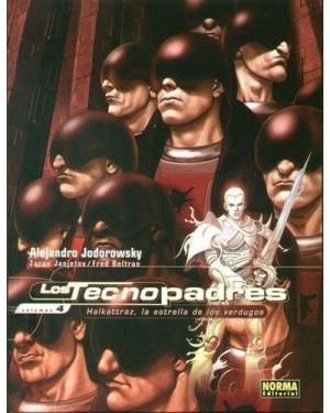 LOS TECNOPADRES 04  de 08