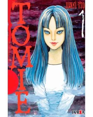 TOMIE (pack de 2 números)  (IVREA ARGENTINA)