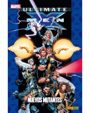 COLECCIONABLE ULTIMATE:  X-MEN 07: NUEVOS MUTANTES
