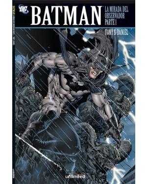 BATMAN:  LA MIRADA DEL OBSERVADOR  (Pack de 3 números)