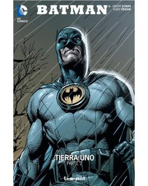 BATMAN:  TIERRA UNO (pack de 2 números)