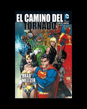 EL CAMINO DEL TORNADO (pack de 3 números)