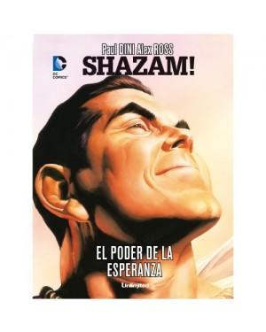 SHAZAM !,  EL PODER DE LA ESPERANZA