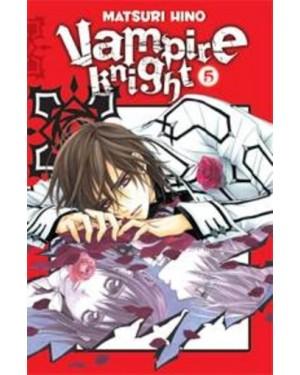 VAMPIRE KNIGHT 05  (de 19)